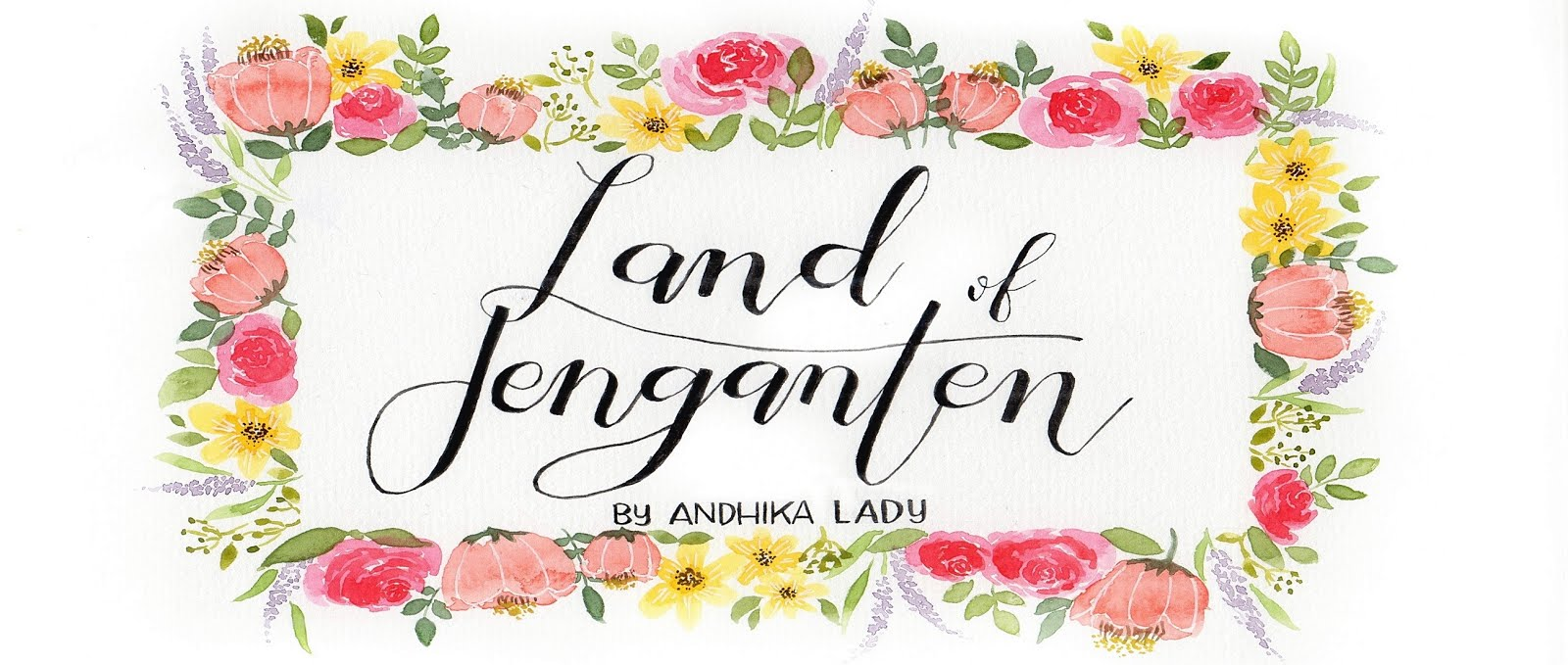 Land of Jenganten