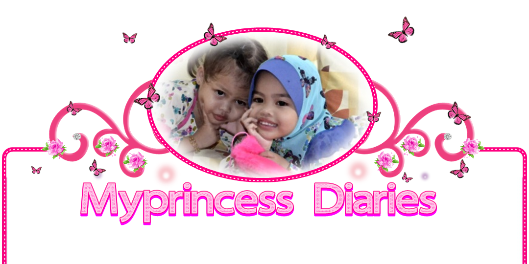 Myprincess Diaries