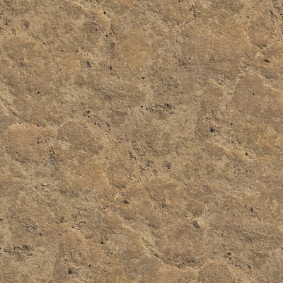 Hard Sand Ground Texture Tile