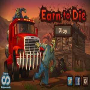 Earn To Die V 1.0.6 Скачать На Андроид