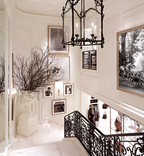 Ralph lauren 39 s new york flagship store new home design for Ralph lauren flagship store nyc
