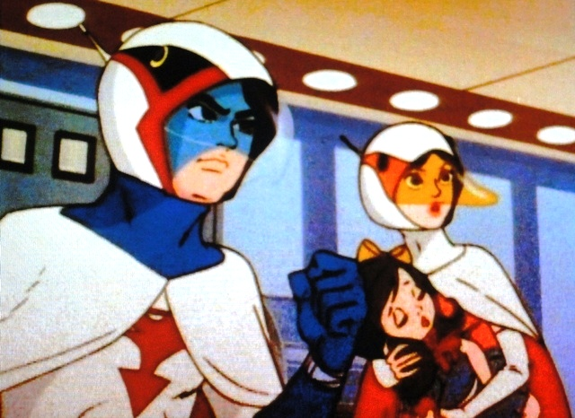 battle of the planets tiny - photo #19