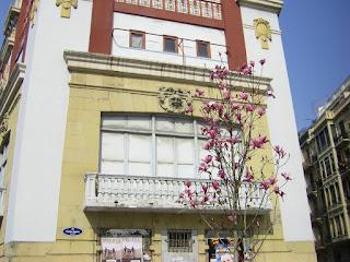 Las viviendas se venden en Donostia
