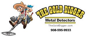 The Gold Digger Metal Detectors