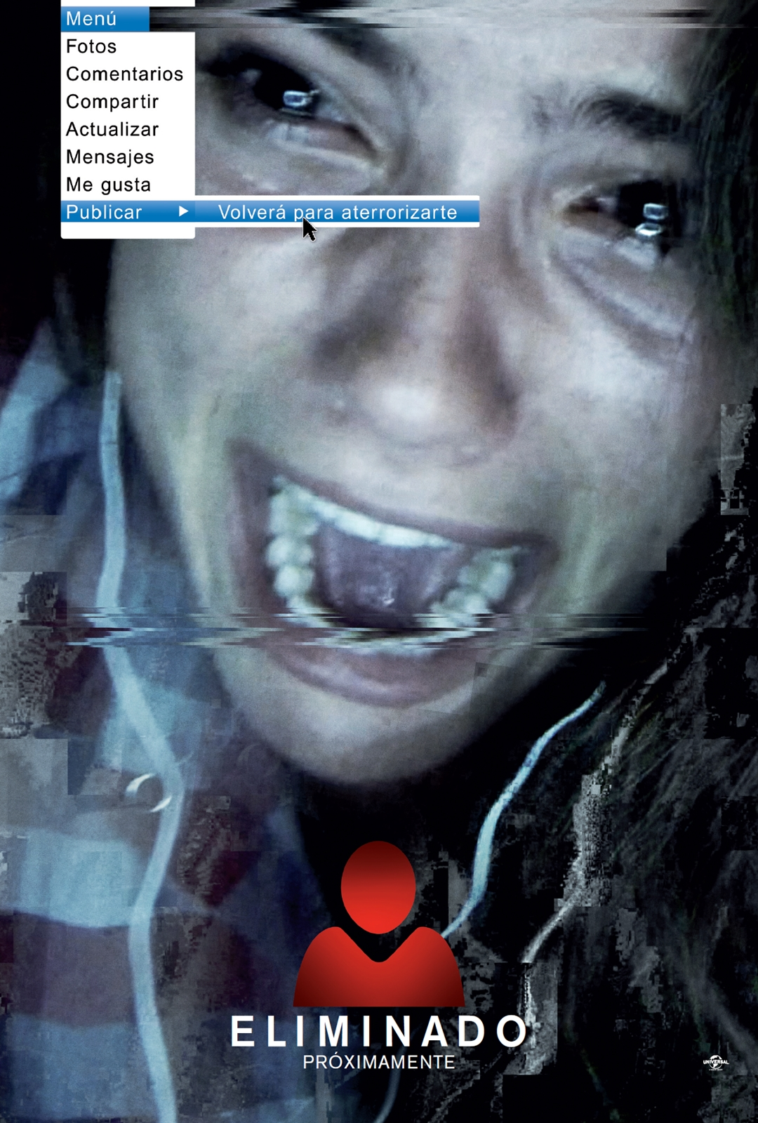 Unfriended (Eliminado) (2015)