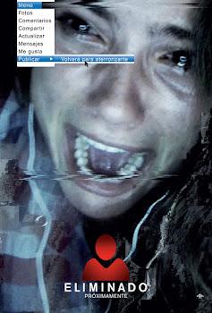 Ver Película Eliminado (Unfriended) Online Gratis 2014