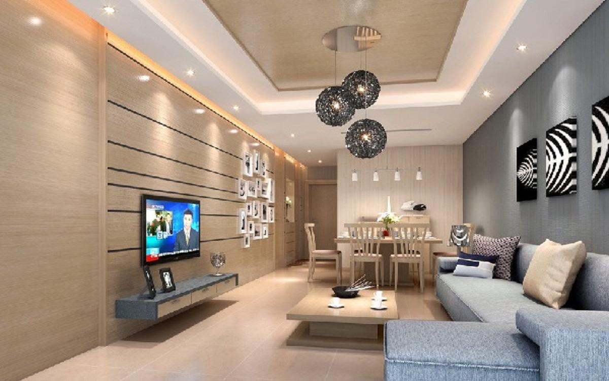 Decor style for Sala de estar the sims 4