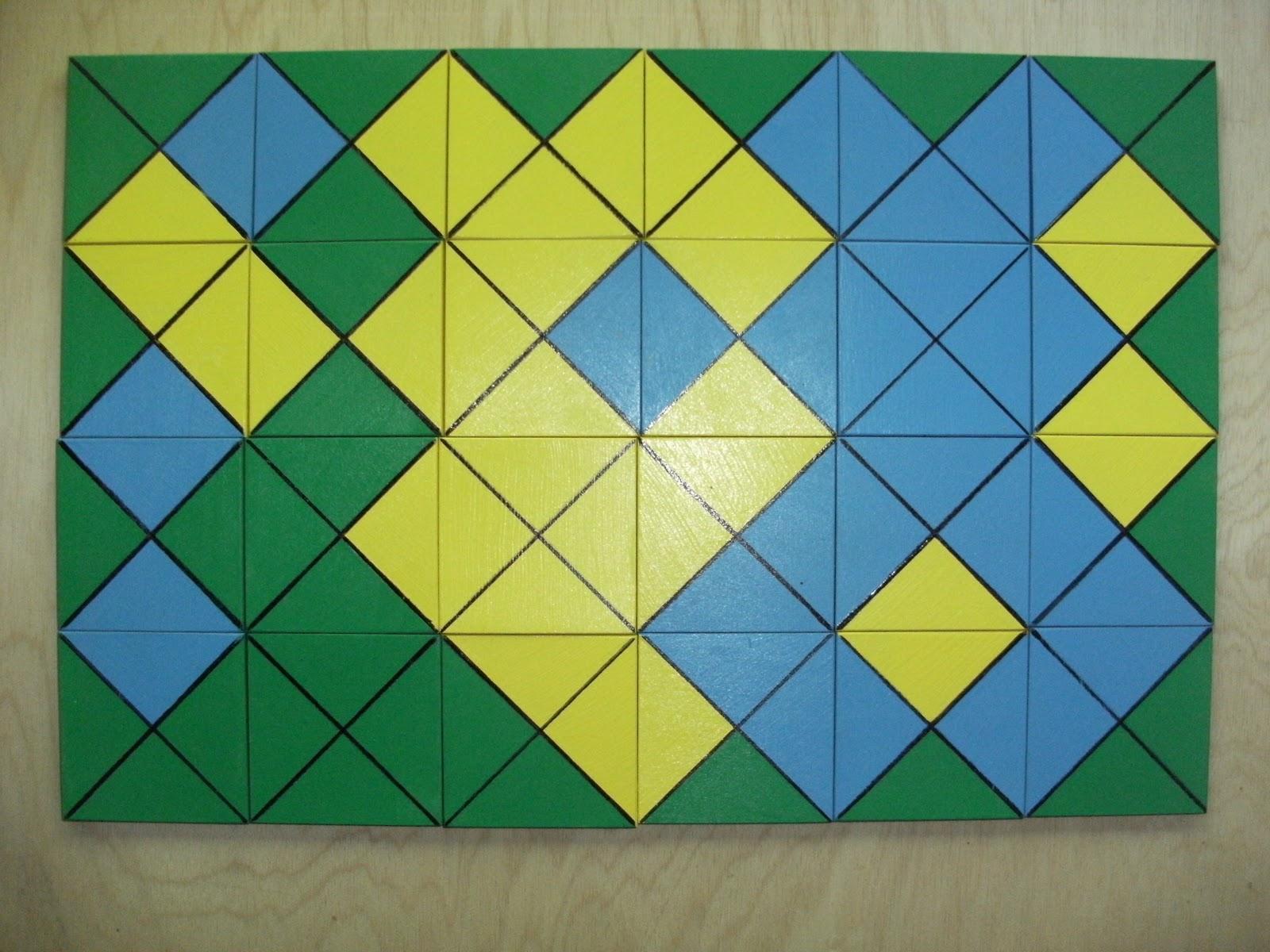 MacMahon 3-Color Squares | Math on the McKenzie