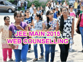 JEE Main 2015 Counselling Rank wise from 1st Round, 2nd 3rd Round, JEE Main Mock Seat Allocation 2015, JEE Main Counselling Dates 2015 Rank Wise, josaa.nic.in Counselling Schedule 2015, JEE Main Rank wise Mock Seat Allocation, JEE Main 1st Round Seat Allocation 5th July 2015,