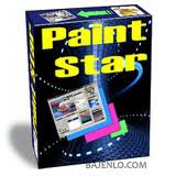 Free download PaintStar v2.70 latest version