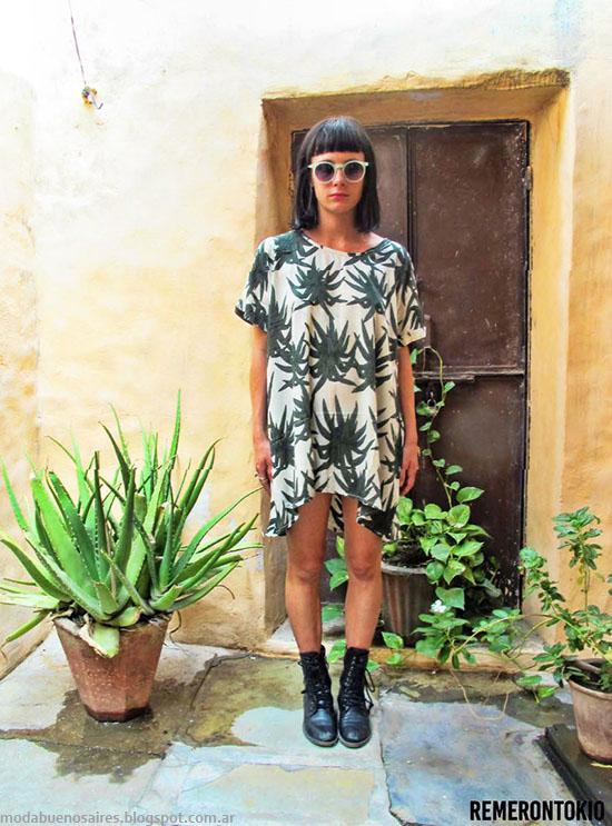 Remerones verano 2016 Joderr, marca argentina moda verano 2016.