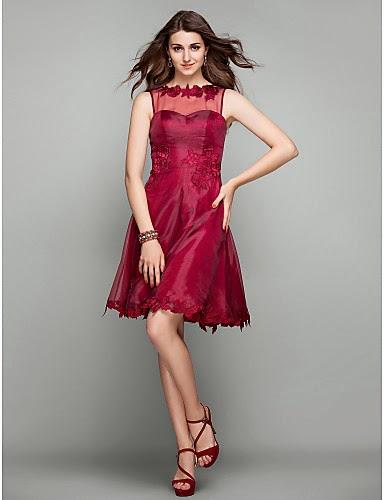 Exclusivos vestidos de cóctel