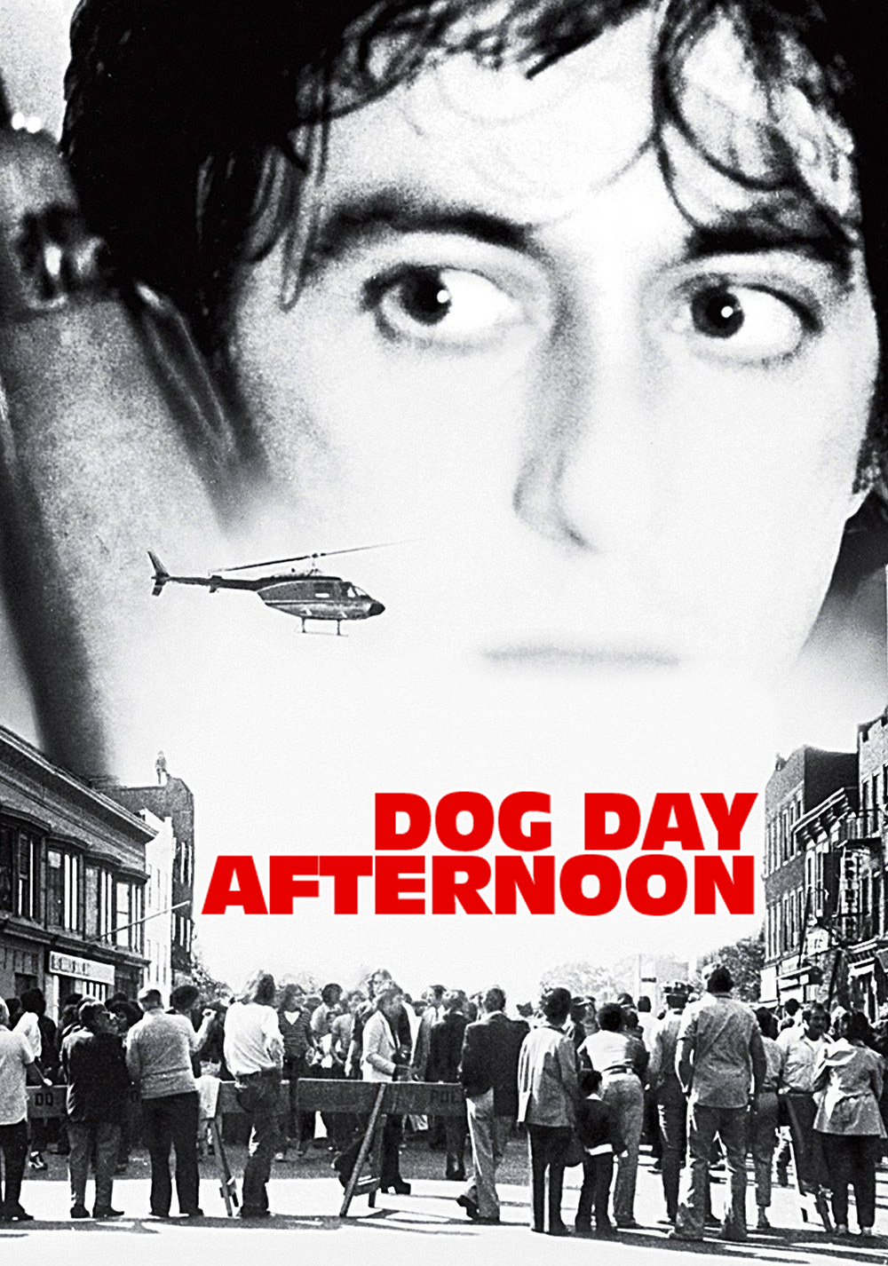 Dog Day Afternoon (1975) | BRRip 1080p | Inglés
