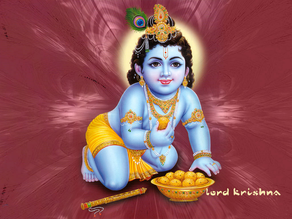 hindu wallpapers lord krishna hd pictures for your