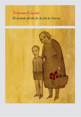 Comentario del libro El invitado del día de acción de gracias