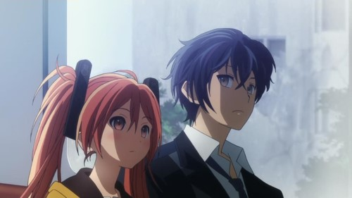 Black Bullet BD Episode 1 - 13 [END] Subtitle Indonesia