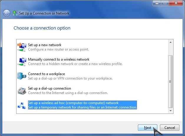Как создать сеть компьютер-компьютер в windows 10 - ВМС Строй