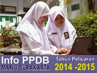 INFO PPDB  2014