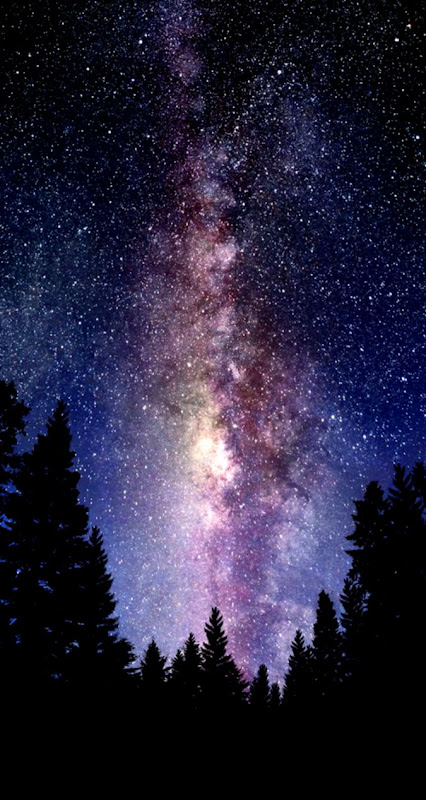 Galaxy Wallpaper Hd Iphone Best Wallpapers Hd Gallery