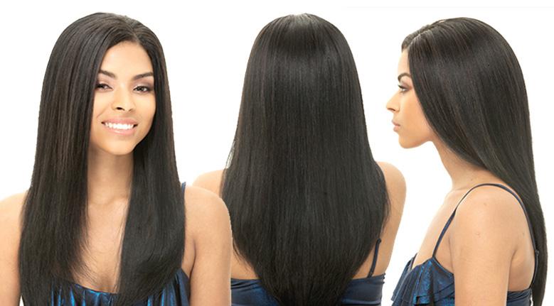 Weave Hair Types 13