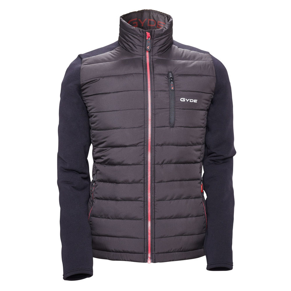 The Fashion-Caddy™ Blog: Game Changer: Heated Jackets for ...