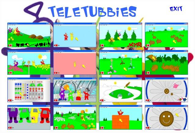 teletubbies number 6 bing images