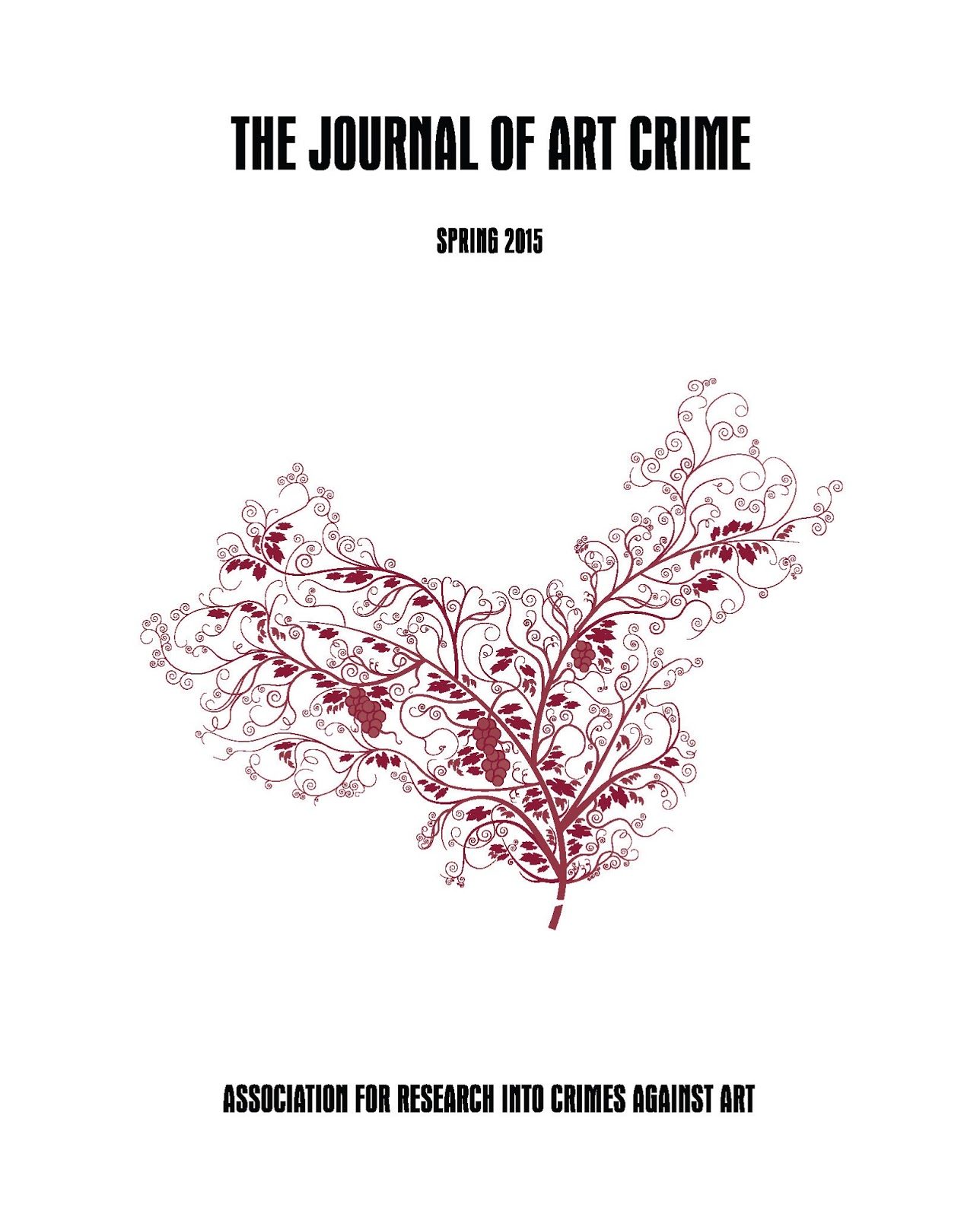 editorial essay toby bull s perspective in the grape war of editorial essay toby bull s perspective in the grape war of wine fraud and how science is fighting back in the spring 2015 issue of the journal of