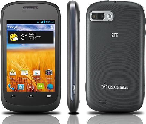 user manual for zte phone