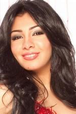 الممثلة المصرية ميرهان حسين Mirhan Hussein