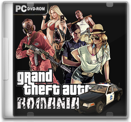Download Grand Theft Auto Romania 2 PC Game
