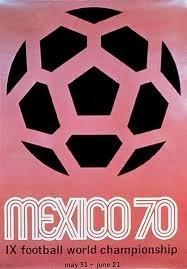 Logo Mundial de México 1970