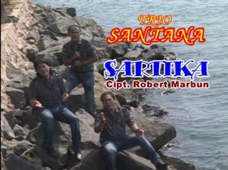 Santana Trio - Sartika