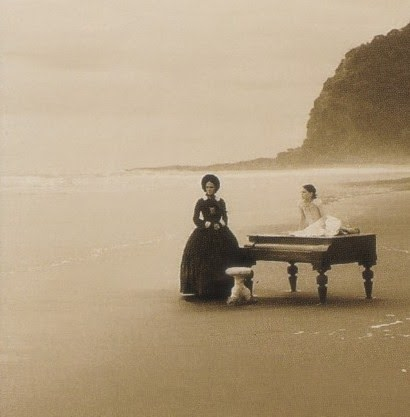 jane campion s the piano I analyze the acts of exchange in two melodramas – the piano (jane campion, 1993) and the story of adèle h (françois truffaut, 1975) – explaining how the states of being and representations we associate with melodrama derive from unequal acts of exchange.