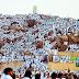 Buka Puasa Bersama di Hari Arafah