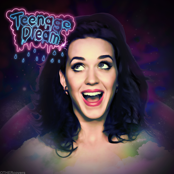 Teenage dream katy perry topic