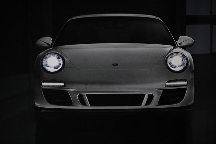997 Mk-2  911   GTS  408HP