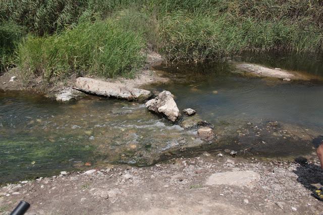 Самара - ручей