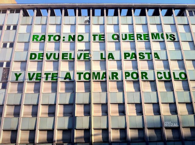 Edificio vacío, 2013 Abbé Nozal