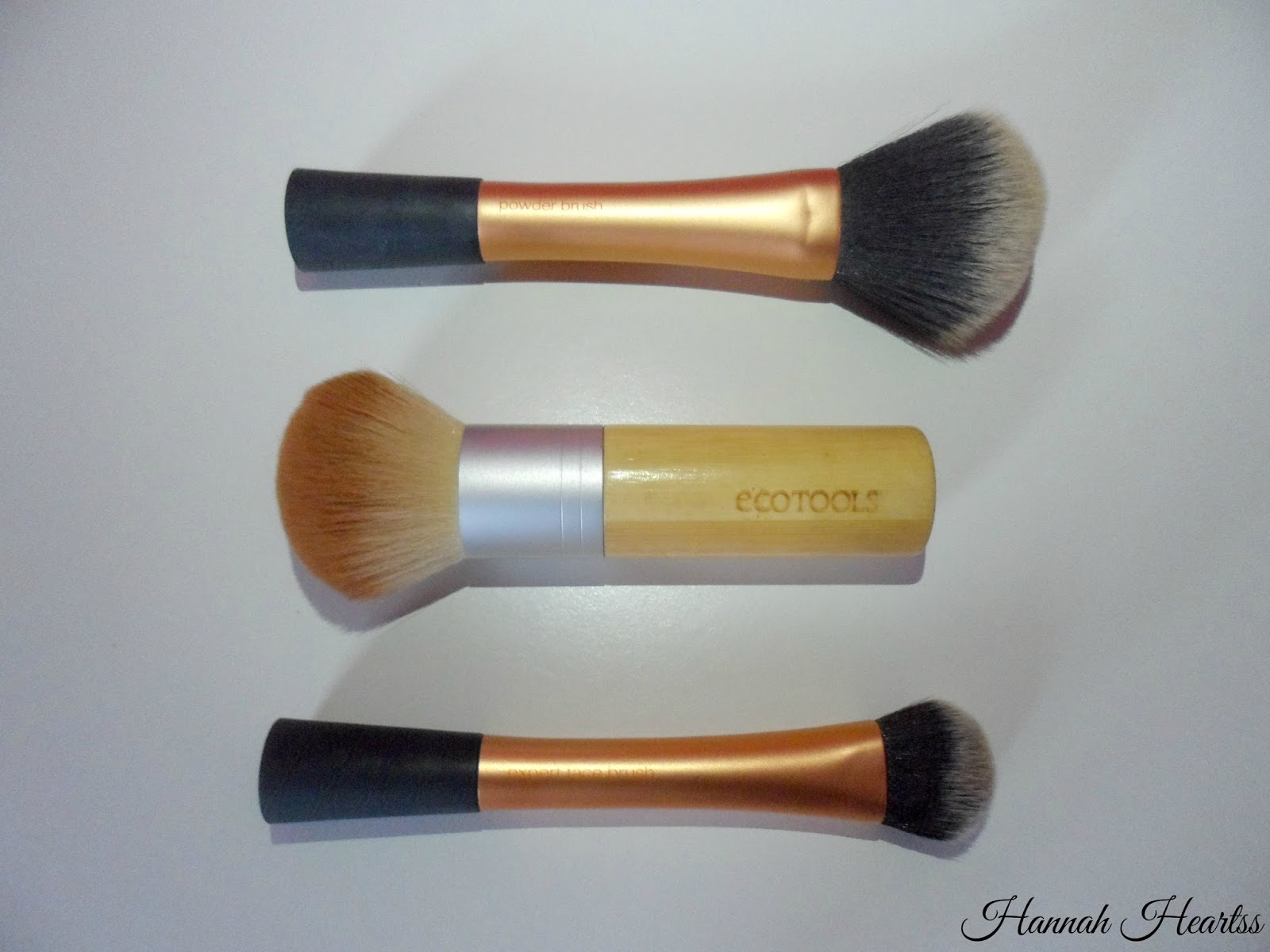 Everyday Foundation Routine Brushes