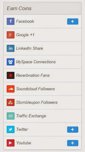 شرح شركة usocial للربح من المواقع الاجتماعية 3