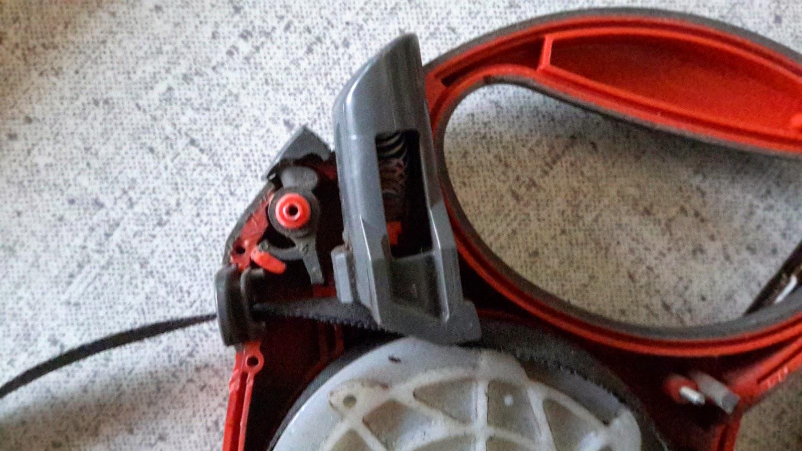 Ремонт рулетки флекси своими руками фото 393