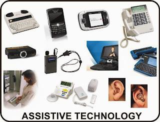 assistive