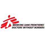 week for peace image - logo of Medecins sans frontieres