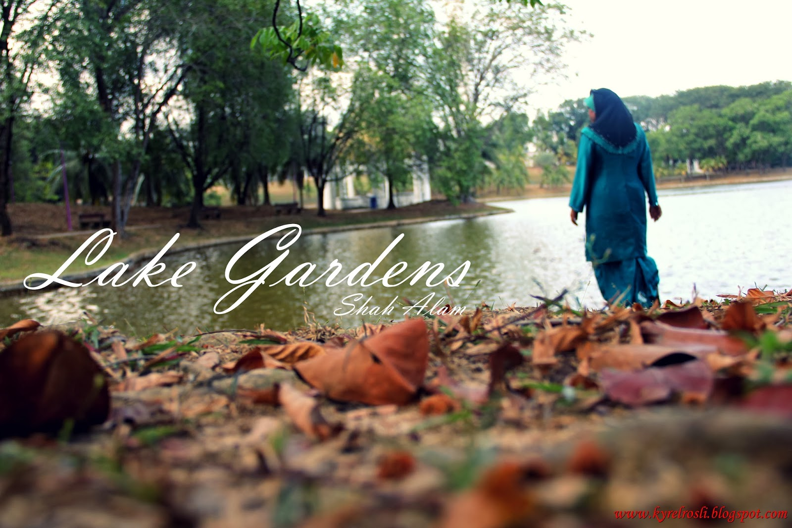 Lake Gardens, Shah Alam