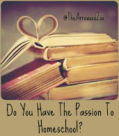 Passion To Homeschool?