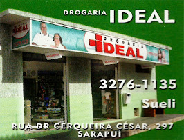 DROGARIA IDEAL