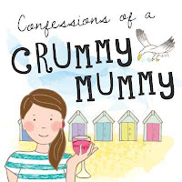 What I Read 26 | Morgan's Milieu: Confessions of a Crummy Mummy