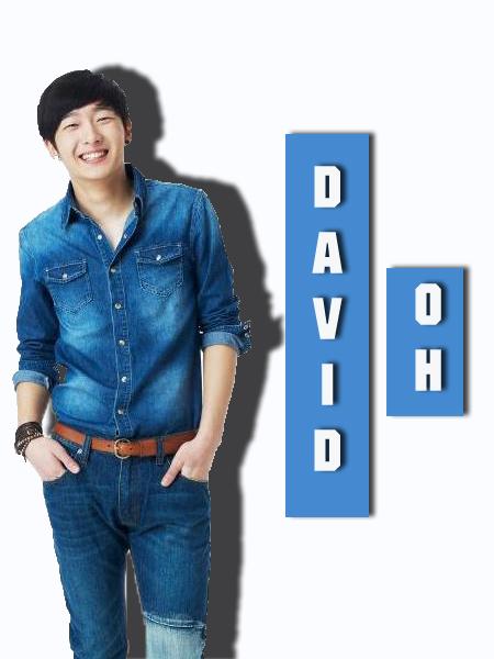 david oh and kwon ri sae dating