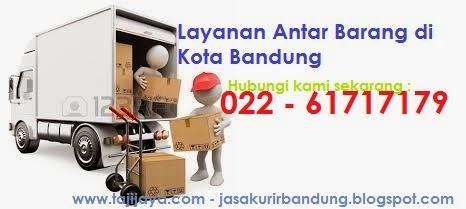 Jasa Kurir Surabaya
