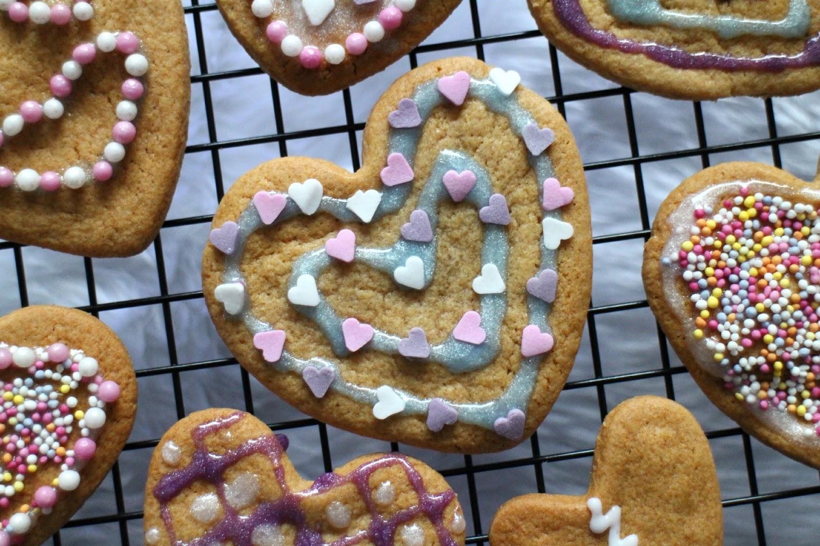 Baking Gingerbread Recipe